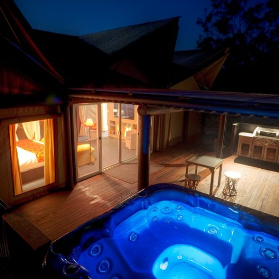 Allure Stanthorp Glamping