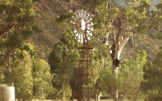 Northern Territory Glamping