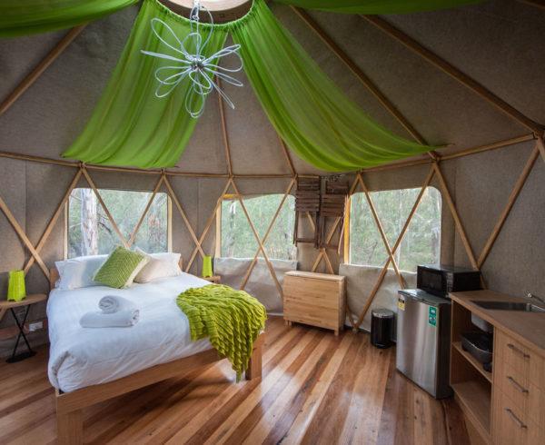 Talo Retreat at Moama on Murray Resort