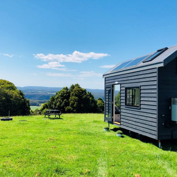 Edmond Glamping NSW