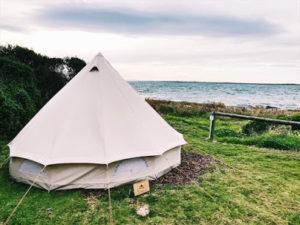 Phillip Island Camping