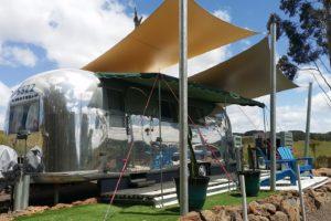 Otway Escapes Airstream Victoria
